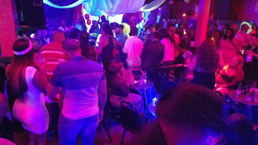 Club Velvet: 2306 Gordon Hwy, Augusta, GA