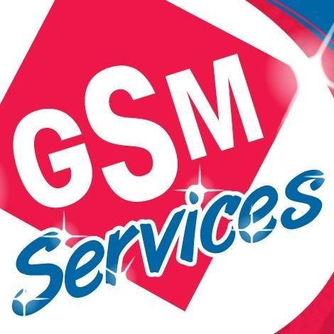 GSM Services: 1535 W May Ave, Gastonia, NC
