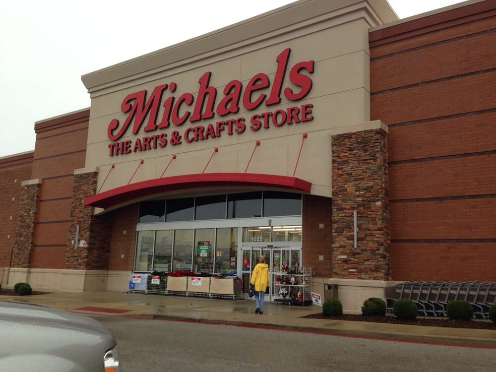 michaels arts crafts 1025 branson hills pkwy