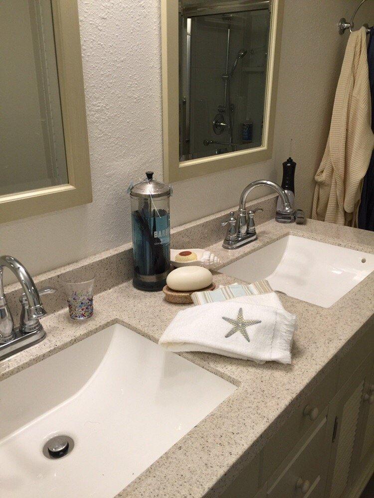 Photo Of GPM Remodeling   Santa Clara, CA, United States. Bathroom Dual  Vanity