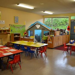 Photo Of Puyallup Valley Coop Nursery School Wa United States