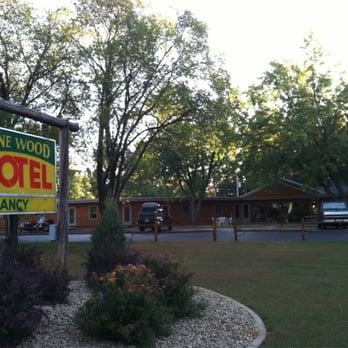Photo Of Siren Pine Wood Motel Wi United States