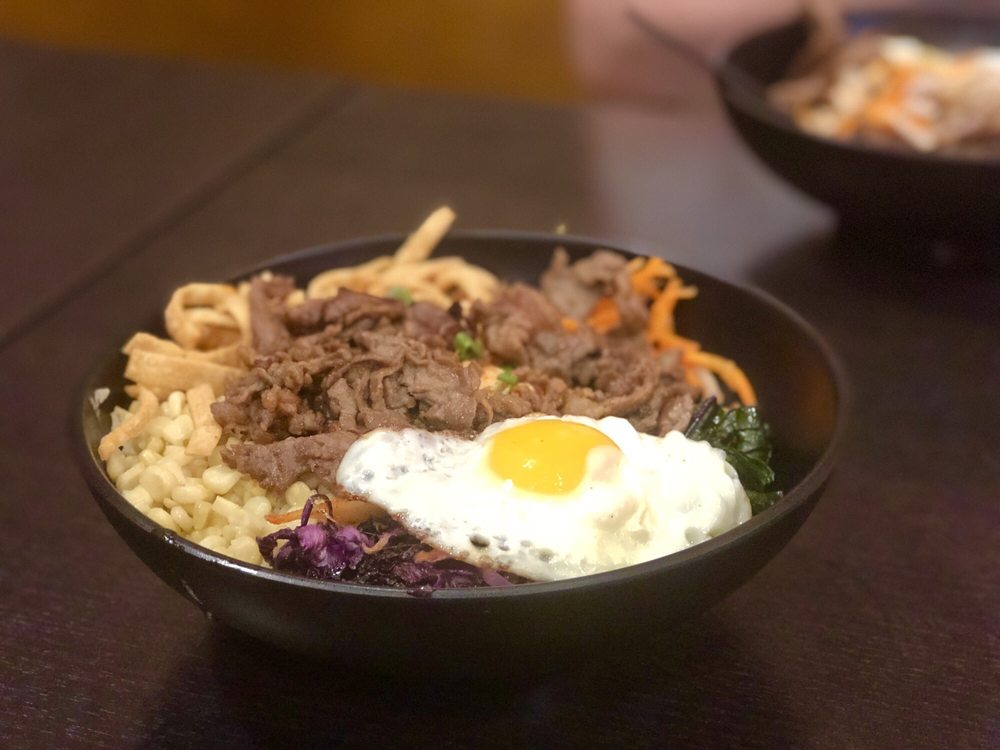 Chasu Kitchen: 2100 Dallas Pkwy, Plano, TX