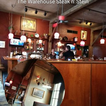 Photo Of The Warehouse Steak N Stein Coshocton Oh United States