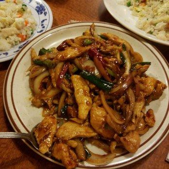 Chinese Restaurant Landess Milpitas