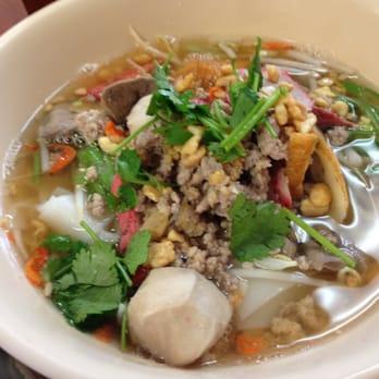 Pa ord noodle 1448 photos 1056 reviews thai 5301 for Authentic thai cuisine los angeles ca