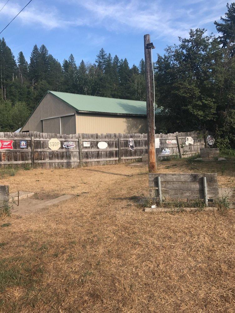 Swan Bar & Grill: 70612 Mt Hwy 83, Swan Lake, MT
