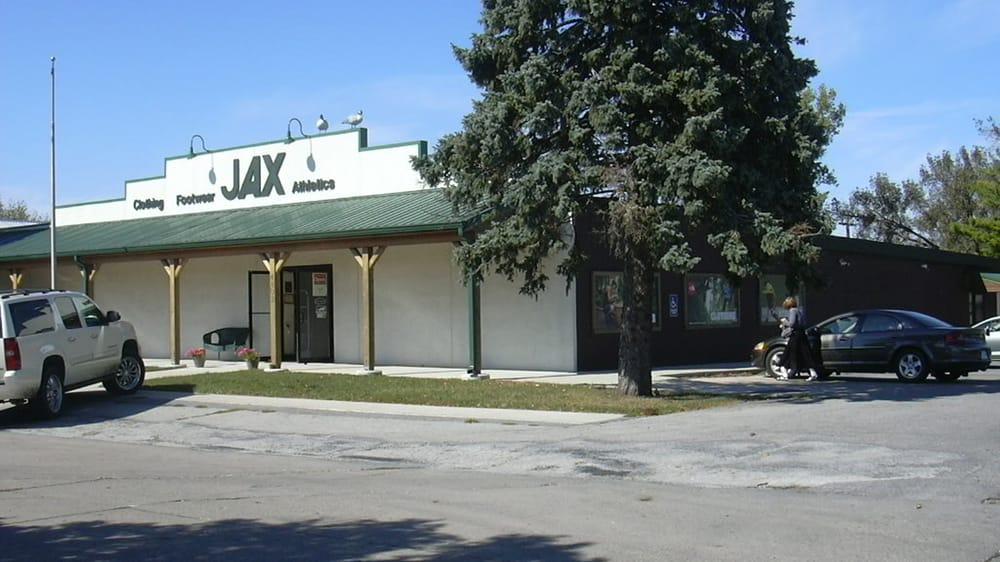 JAX Outdoor Gear: 4723 Lincoln Way, Ames, IA
