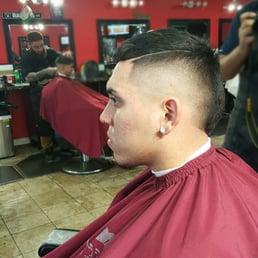 Hookups barber shop rancho cucamonga