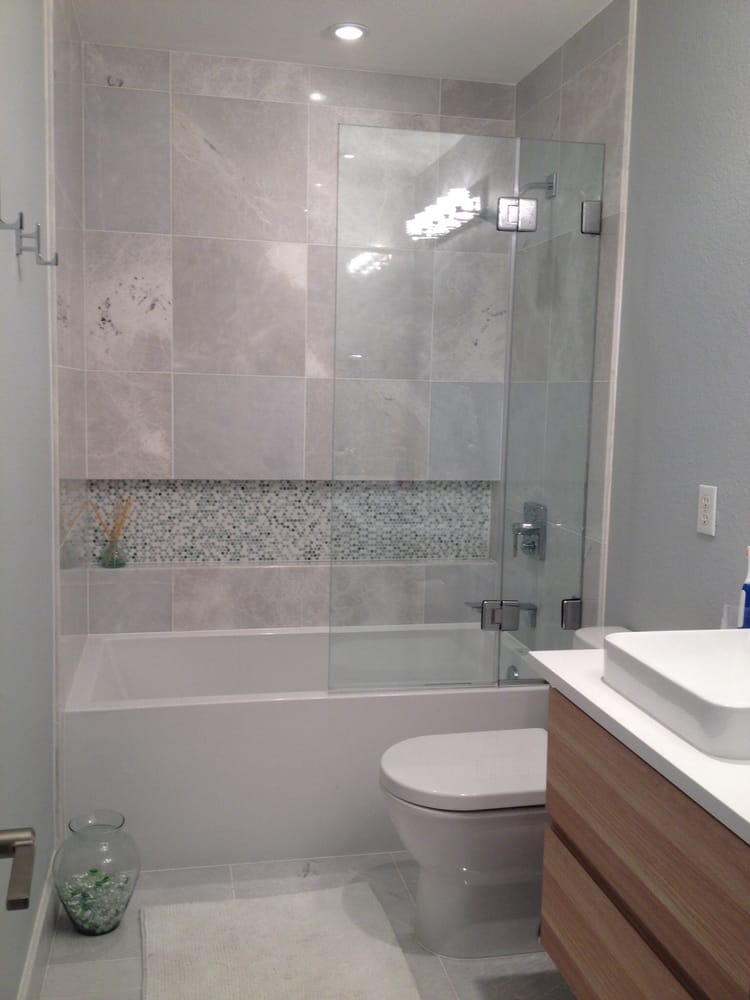 bathroom remodel yelp