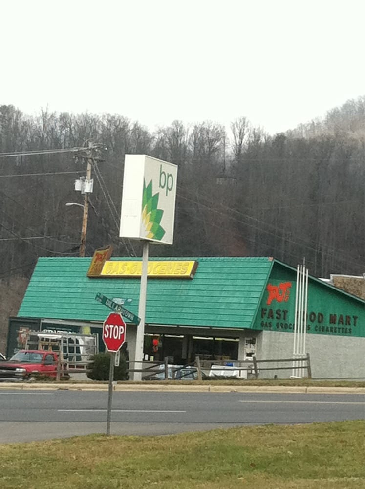 Gas Stations Near Me >> Pjs BP Station - Gas Stations - 237 Asheville Hwy, Sylva ...