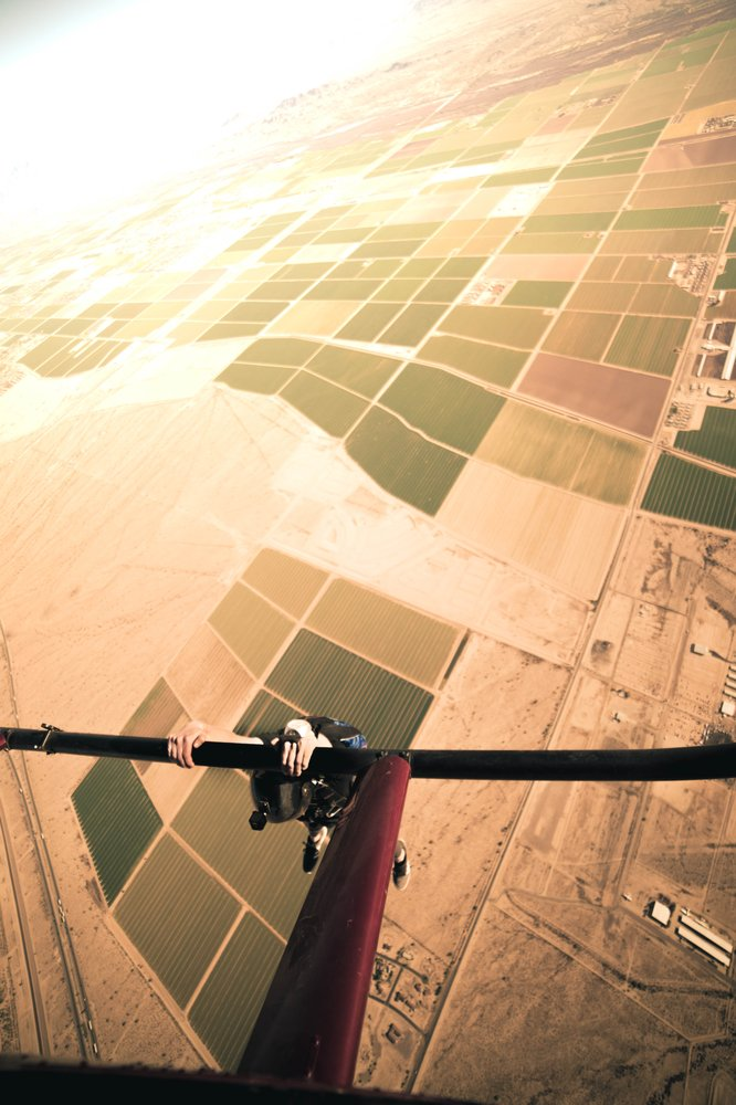 Volare Helicopters: 9698 W Tucson-Ajo Hwy, Tucson, AZ