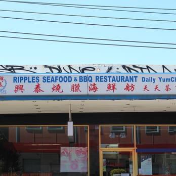 Ripples Seafood Bbq Restaurant