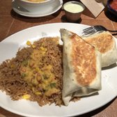 On the border reston delivery