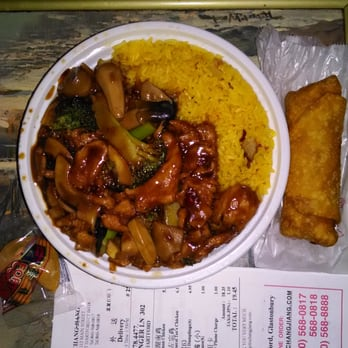 Chinese Food Restaurants In East Hartford Ct