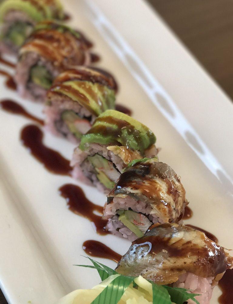 Sushi Go: 6909 Coit Rd, Plano, TX