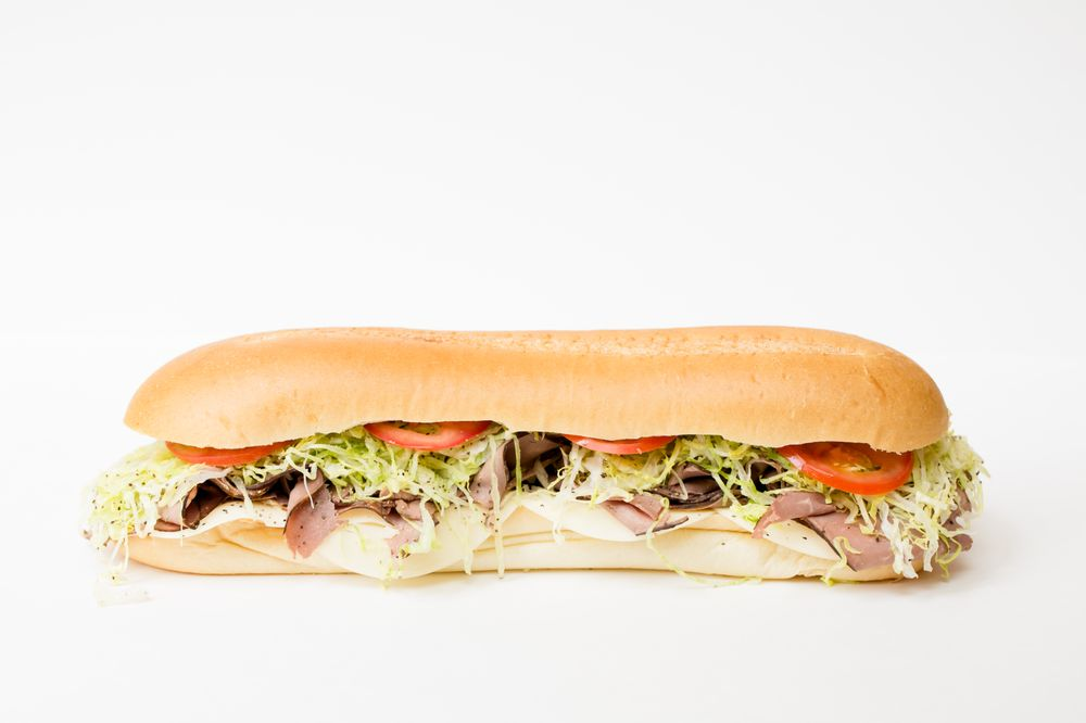 The Sub Station: 3663 Canyon Crest Dr, Riverside, CA