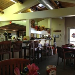 Photo Of The Gallery Grille Quarryville Pa United States Inside Restaurant