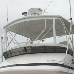 Top 10 Best Boat Upholstery Repair in San Diego, CA - Last