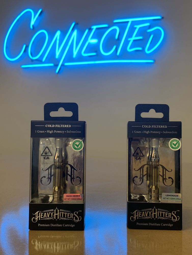 Connected Cannabis Co. - Bellflower: 9032 Artesia Blvd, Bellflower, CA