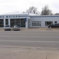 Photo of Kline Motors - Winfield, KS, United States