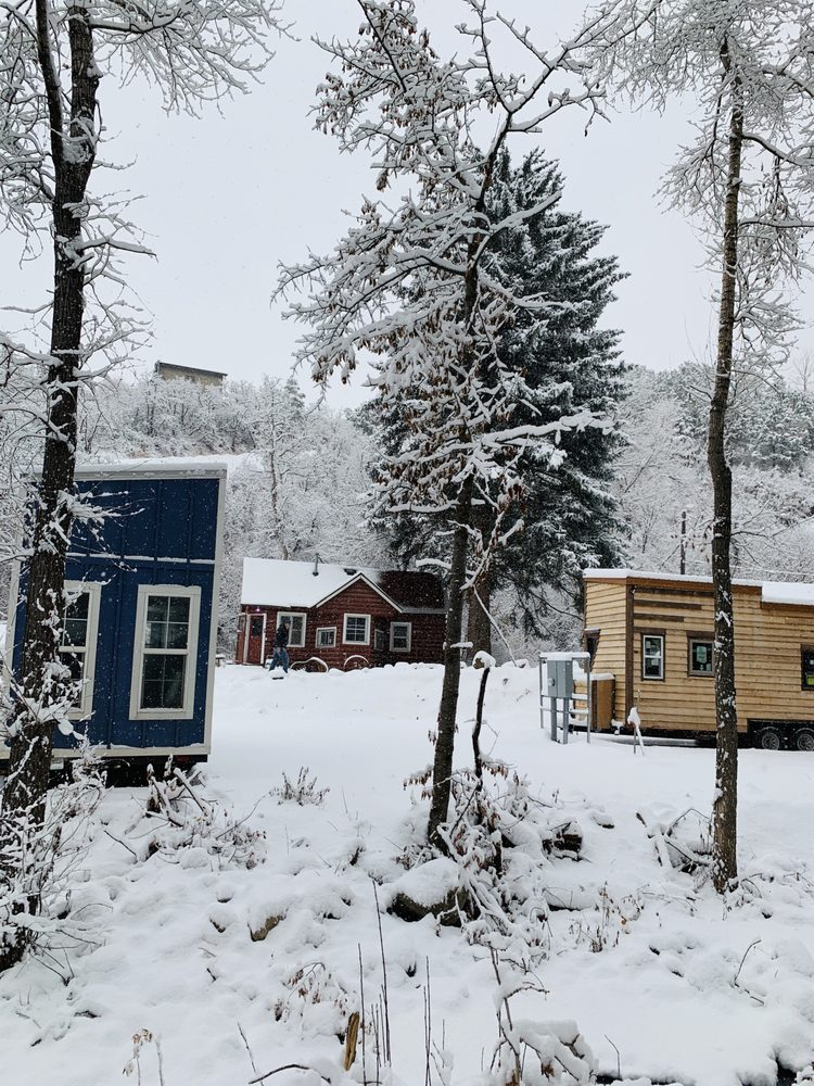 The Hideout Cabins and Campground: 1293 Co Rd 117, Glenwood Springs, CO