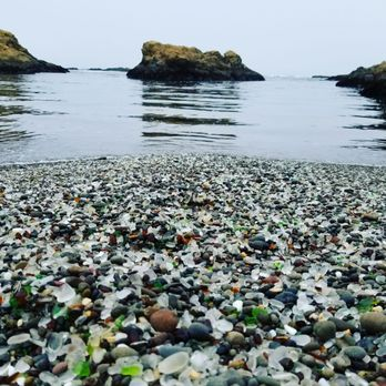Photo Of Gl Beach Fort Bragg Ca United States