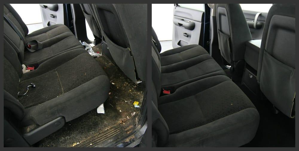 Bella Vista Auto Detail: 13 Kensington Dr, Bella Vista, AR
