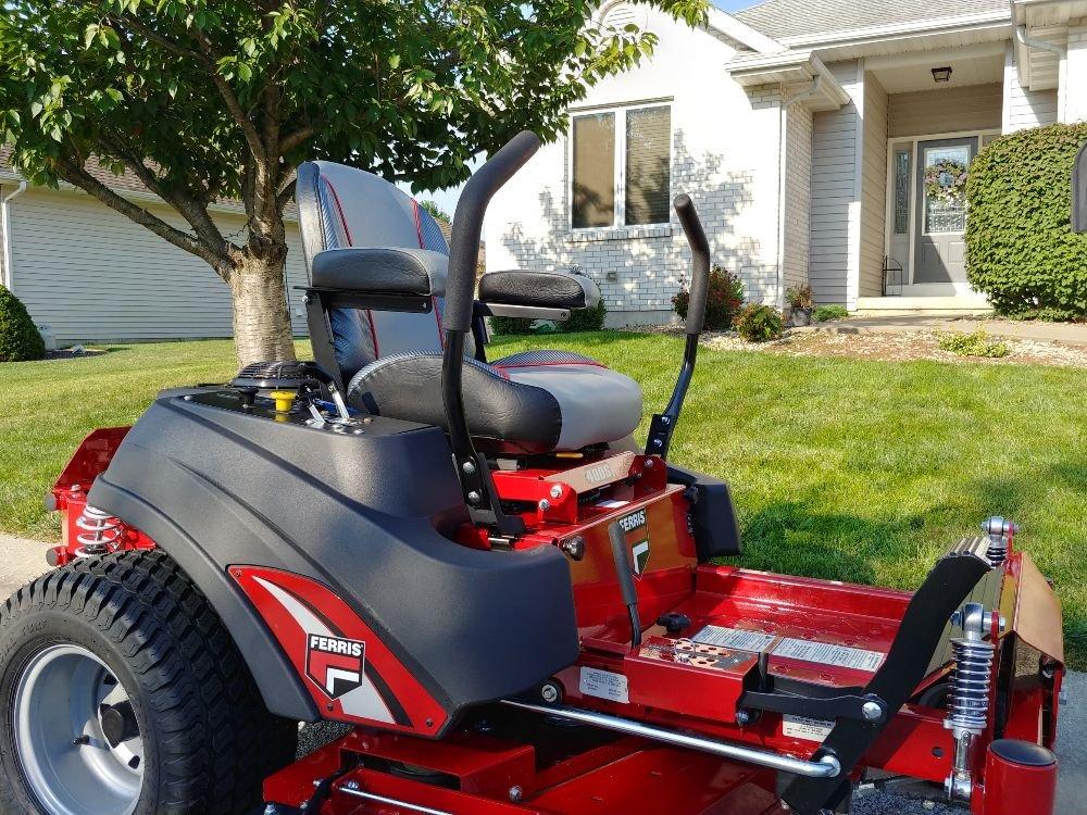 Green Acres Lawn Care: 291 Lexington Quincy Illinois 62305, Quincy, IL