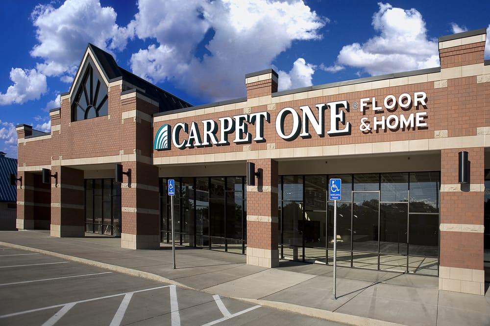 Carpetmart Carpet One: 2222 Mount Rushmore Rd, Rapid City, SD