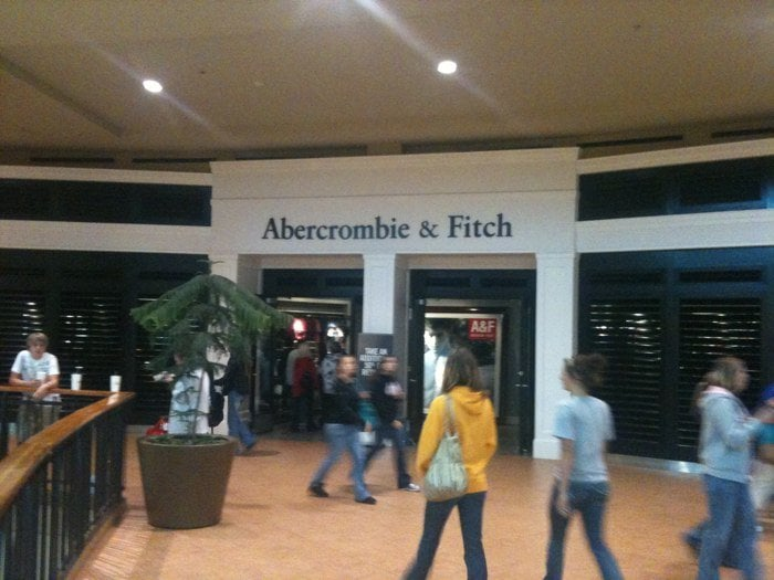 Photo of Abercrombie & Fitch: West Des Moines, IA