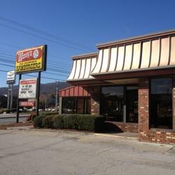 Wendy's - CLOSED - Fast Food - 1500 W Walnut Ave, Dalton, GA