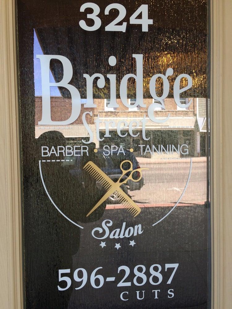 Bridge Street Salon: 324 S Bridge St, Manawa, WI