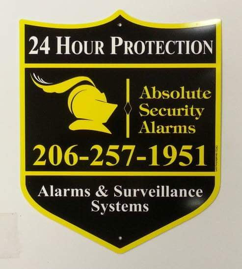Absolute Security Alarms