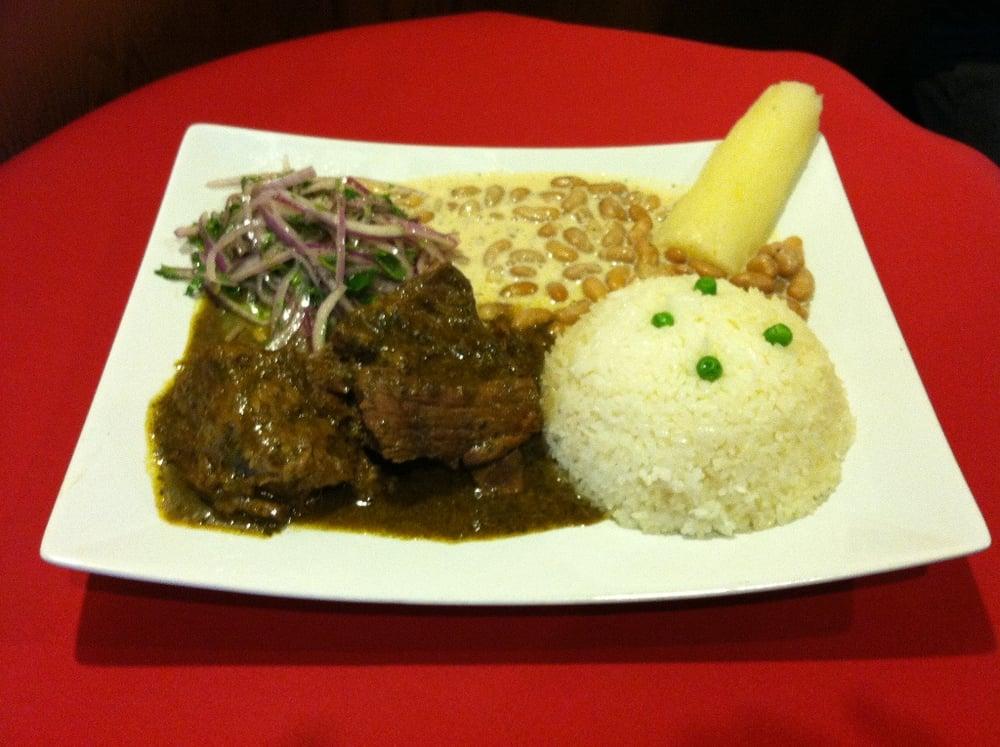 El Pique Peruvian Mexican Restaurant Burien Wa