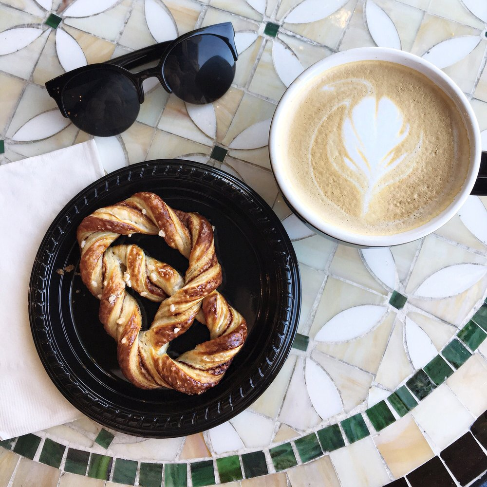 Photos For Perk Up Cafe