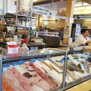 Photo of Hapuku Fish Shop - Oakland, CA, United States