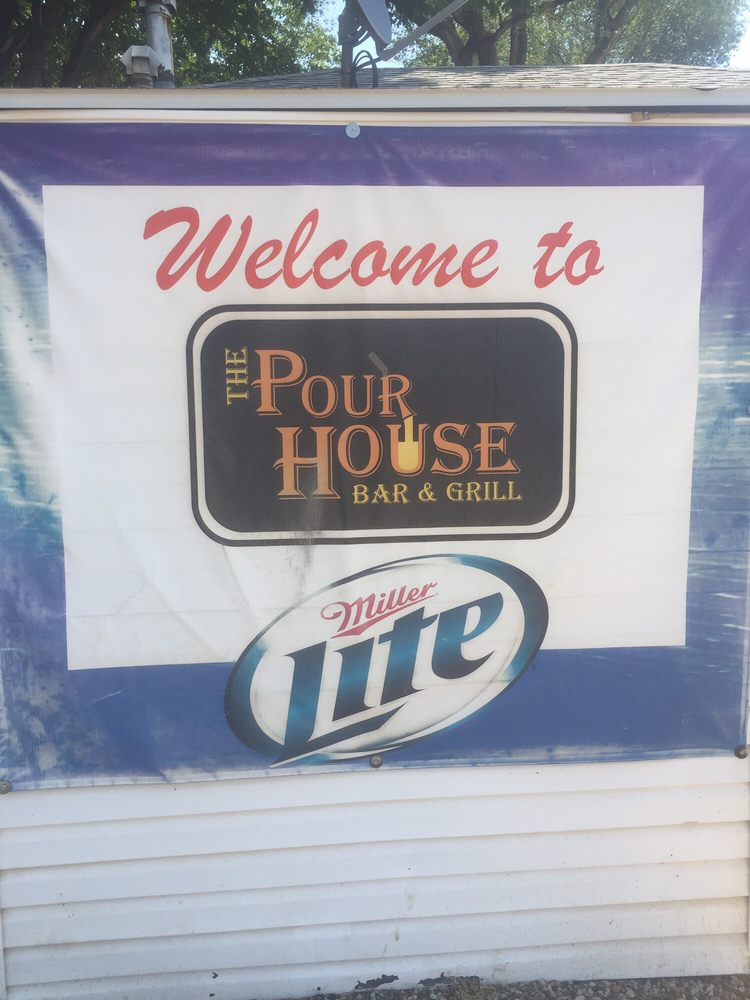 The PourHouse: 311 E Pacific Ave, Salina, KS