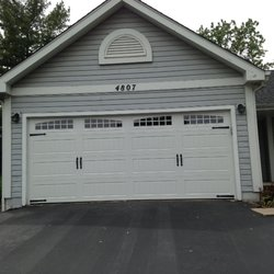 Bon Photo Of All Ohio Garage Doors   Columbus, OH, United States ...