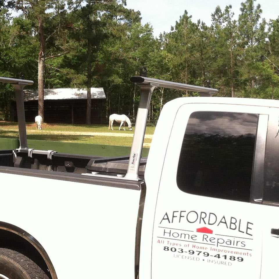 Affordable Home Repairs: 2220 Woodside Executive Ct, Aiken, SC