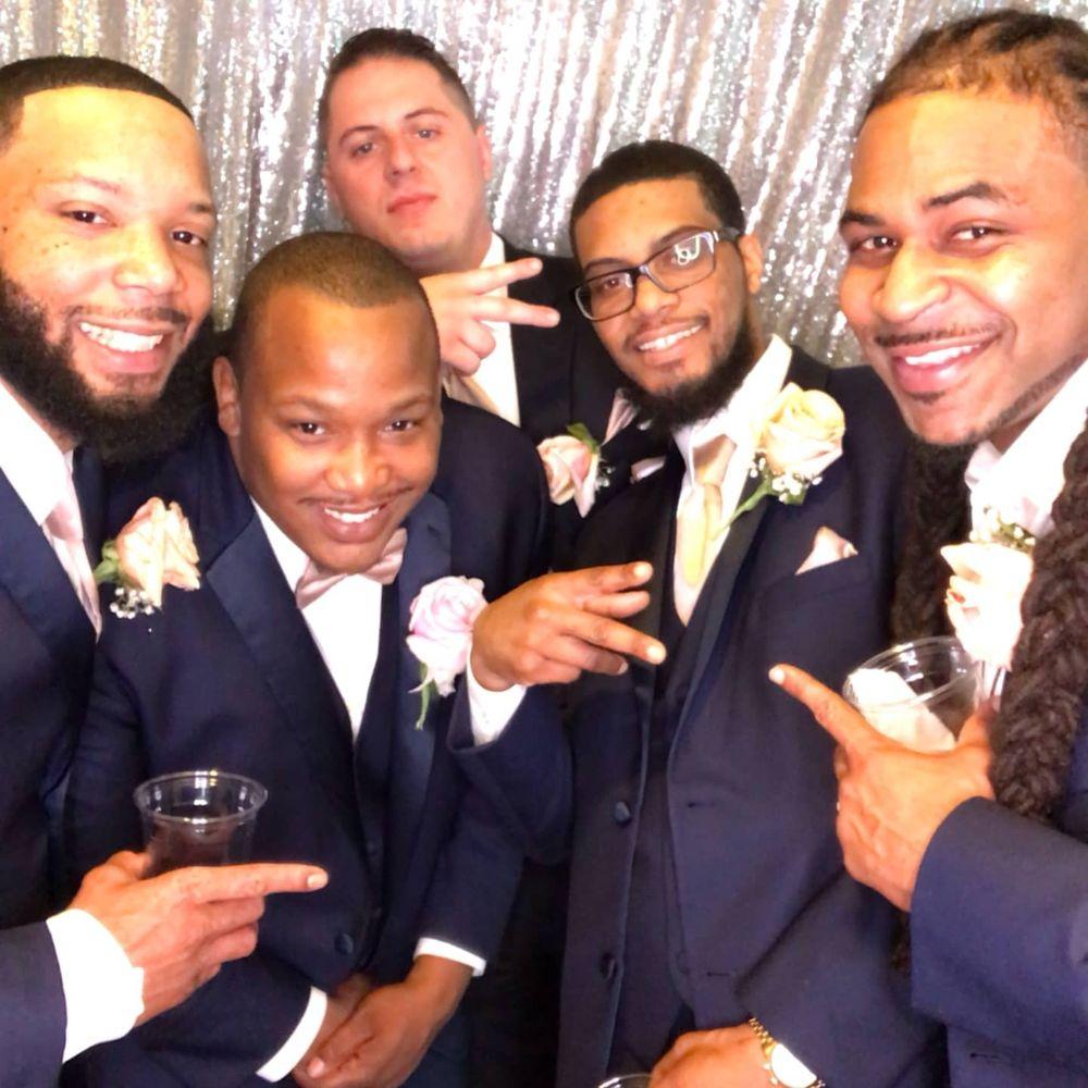 Baryames Tuxedo: 3023 W Saginaw St, Lansing, MI