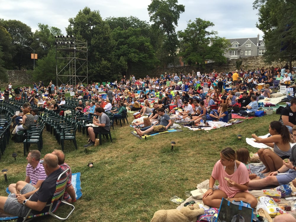 Heart Of America Shakespeare Festival