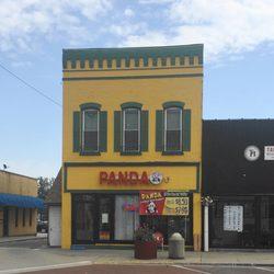 Photo Of Panda Carlinville Il United States