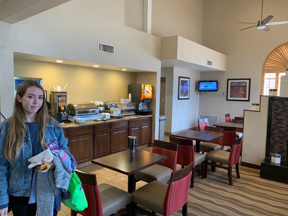 Comfort Inn Payson: 206 South Beeline Hwy, Payson, AZ