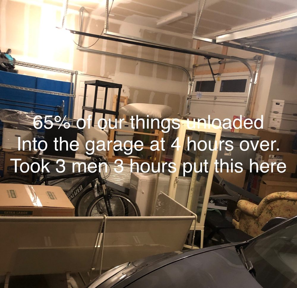 Two Men and a Truck Denver: 520 Violet St, Golden, CO