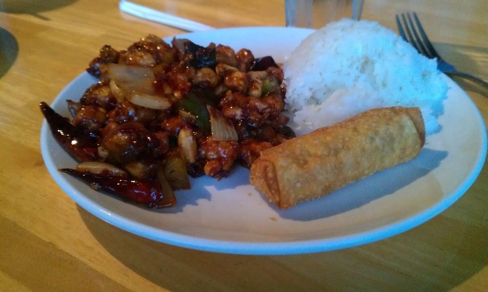 Chin Chin Chinese Restaurant Marietta Ga