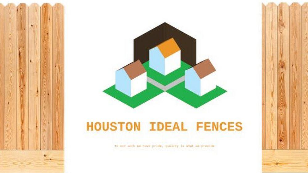 Houston Ideal Fences