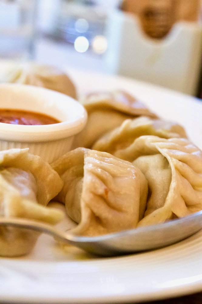 The Hangouts Nepali And Indian Restaurant Gift Card