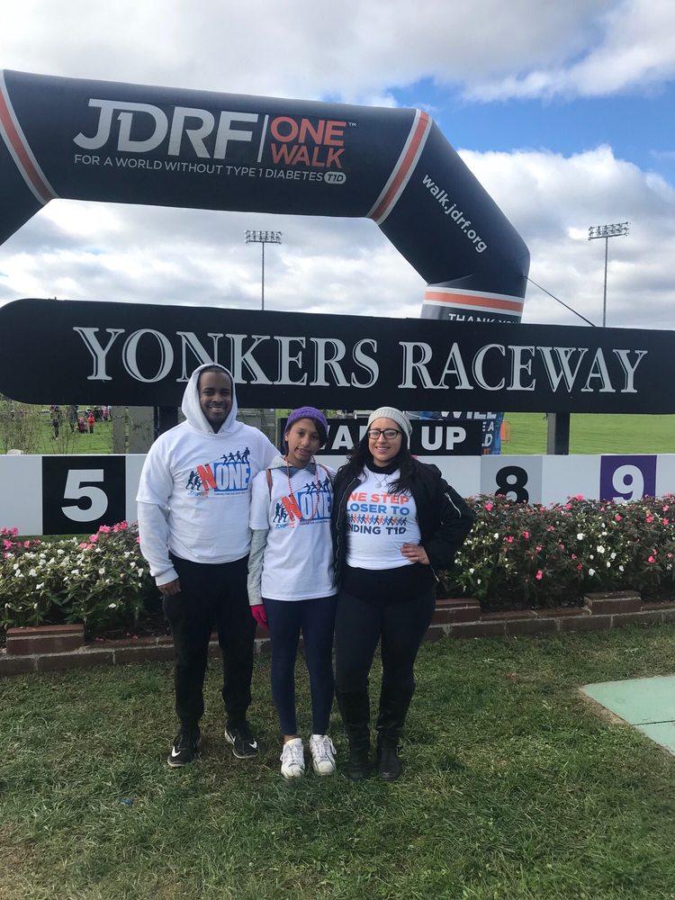 Yonkers Raceway: 810 Yonkers Ave, Yonkers, NY