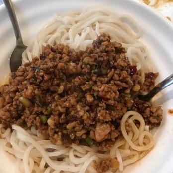 Chinese Food Canton Mi